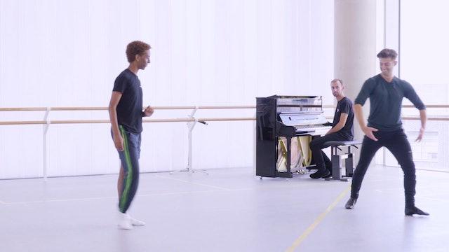 Bitesize Ballet | 2