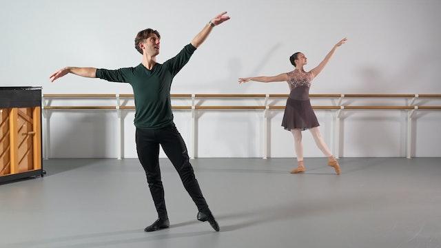 Ballet with Richard Bermange | 7
