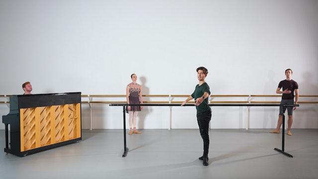 Ballet with Richard Bermange | 1