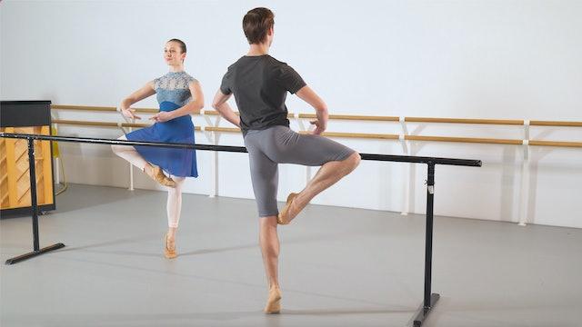 Ballet with Richard Bermange | 3