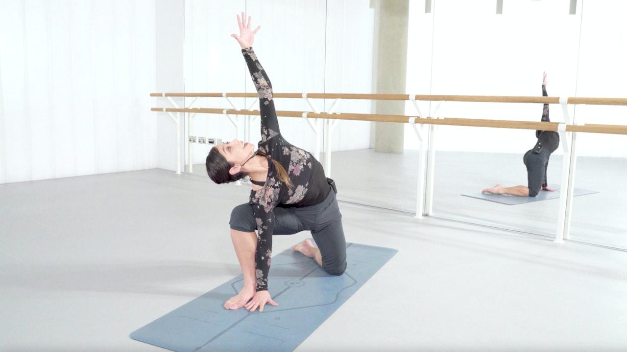Bitesize Yoga