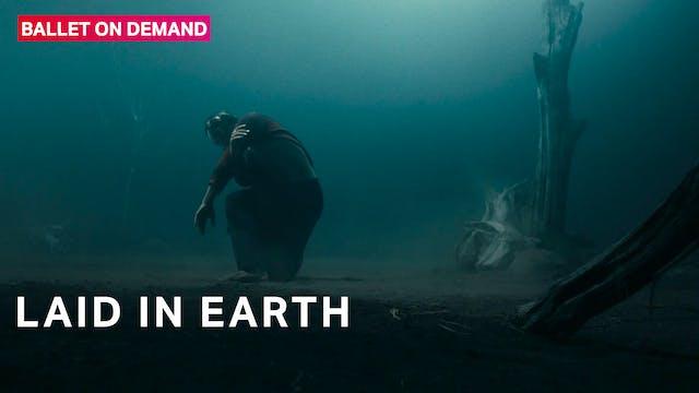 Laid in Earth | Sidi Larbi Cherkaoui
