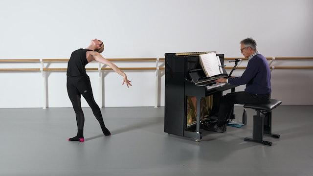 Dance Cardio with Nicky Henshall | 3