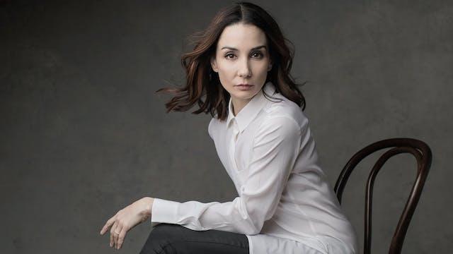 Ballet Class with Tamara Rojo | 35