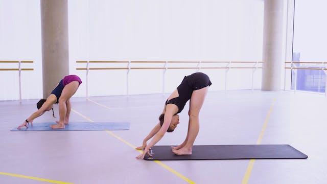 Yoga and Meditation | 3