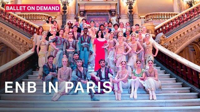 ENB in PARIS