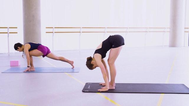 Yoga and Meditation | 5