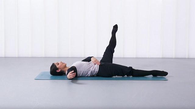Ballet Warm-Ups: Placement