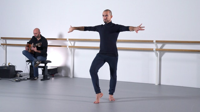 Flamenco Roots with Jose Agudo | 7