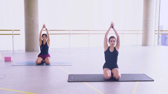 Yoga and Meditation | 8