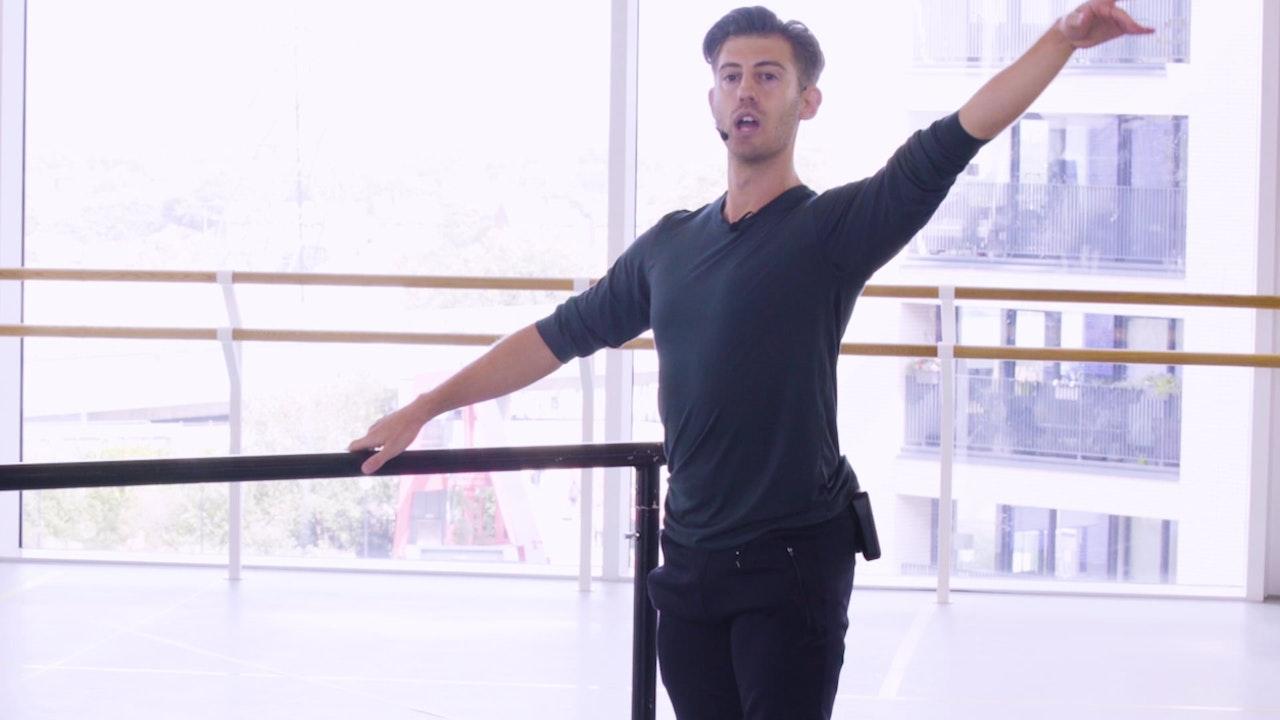 Bitesize Ballet