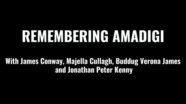 Handel: Amadigi - Remembering Amadigi