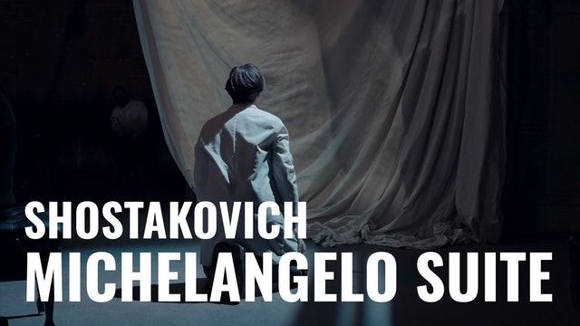 Shostakovich: Michelangelo Suite