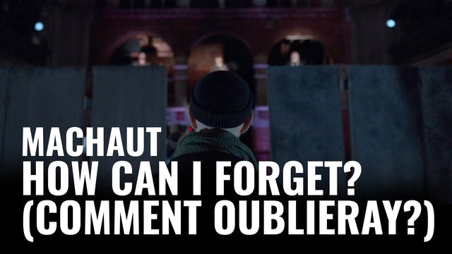 Machaut: How can I forget? (Comment o...