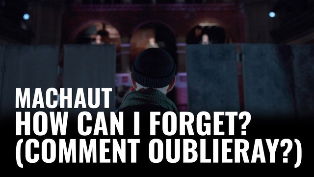 Machaut: How can I forget?