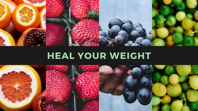 Heal Your Weight ~ Introduction