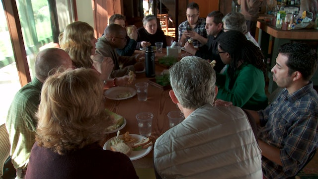 FILM: Enough Room at the Table