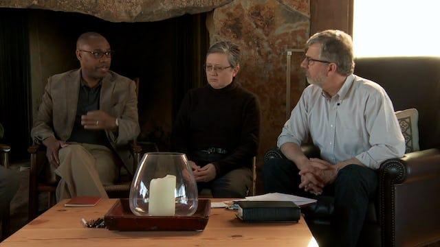 BONUS: The Traits of a Healthy Church