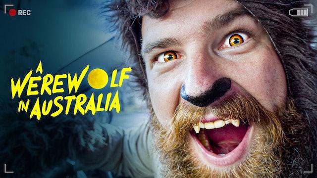 A Werewolf in Australia