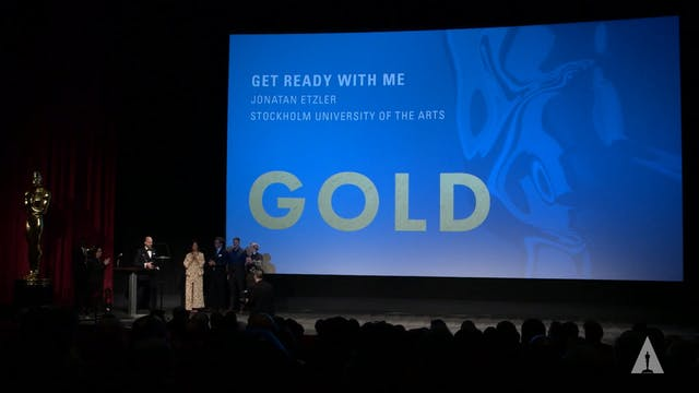 2018 Student Academy Awards (Jonatan ...
