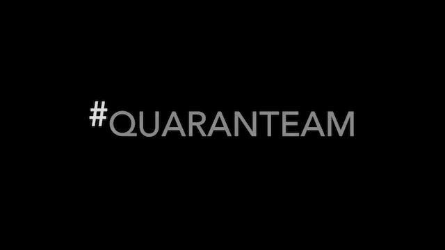 #Quaranfeet