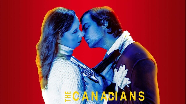 The Canadians