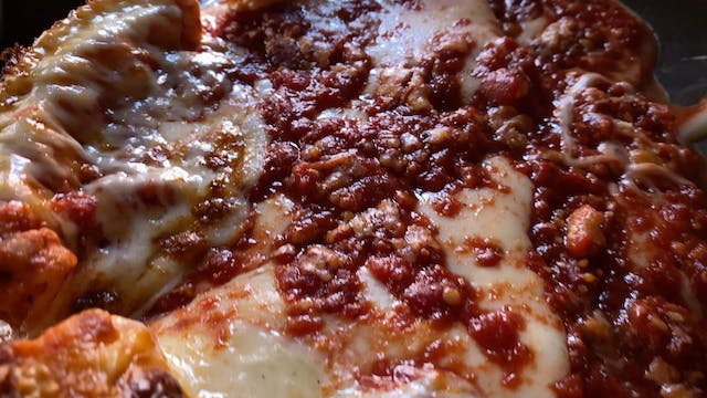 National Deep Dish Pizza Day: April 5th