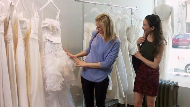 The Dress: Part I