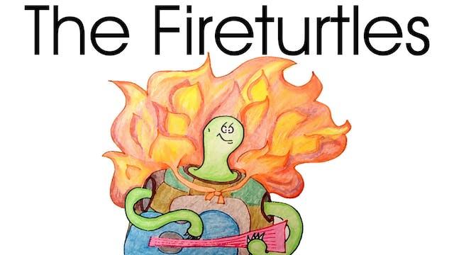The Fireturtles