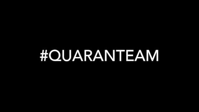 #Quarancrush