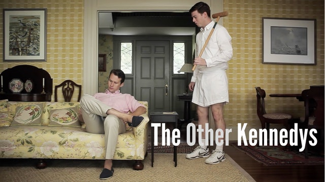 The Other Kennedys