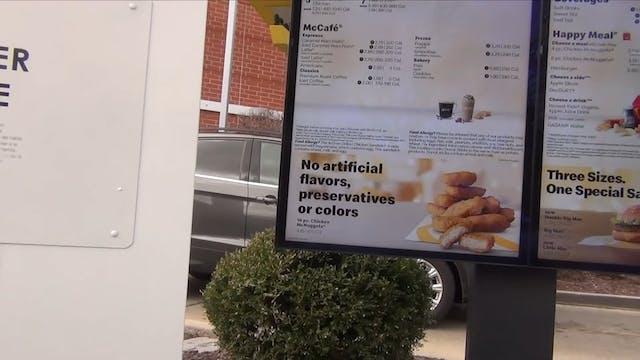 McDonald's Big Mac