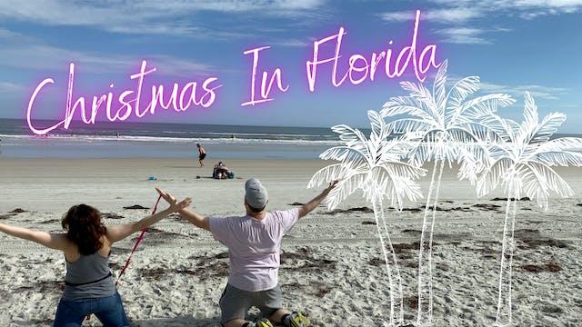 Christmas In Florida (2021)