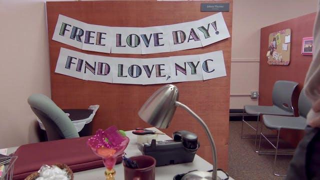 Free Love Day