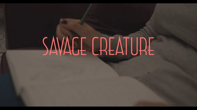 Savage Creature