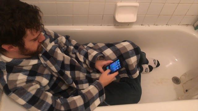 Bathtub Party Day: December 5th
