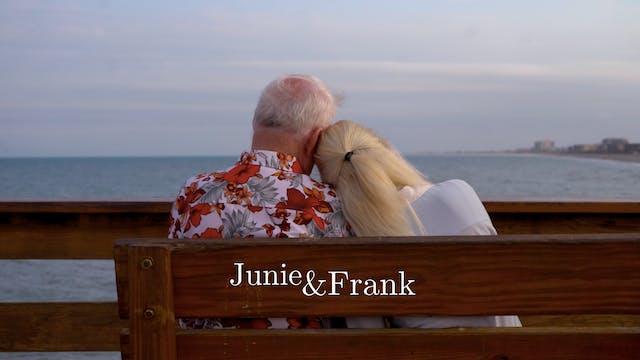 Junie & Frank