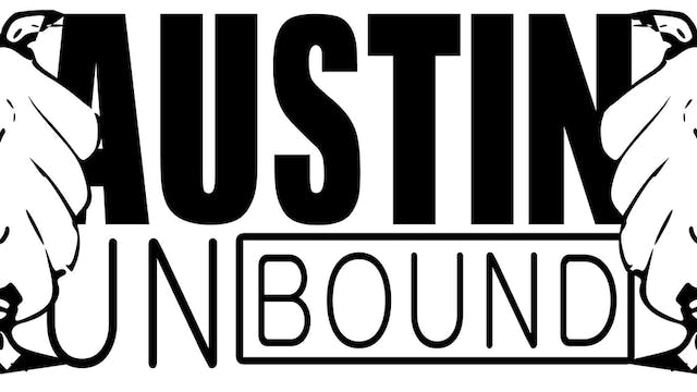 Austin Unbound: a Deaf Journey of Transgender Heroism (official cut)