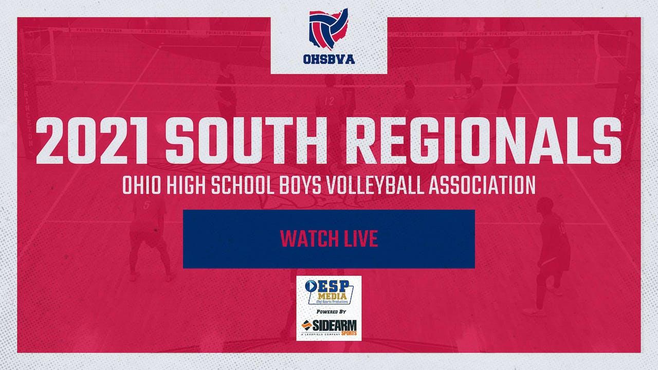 OHSBVA South Regionals Match #1