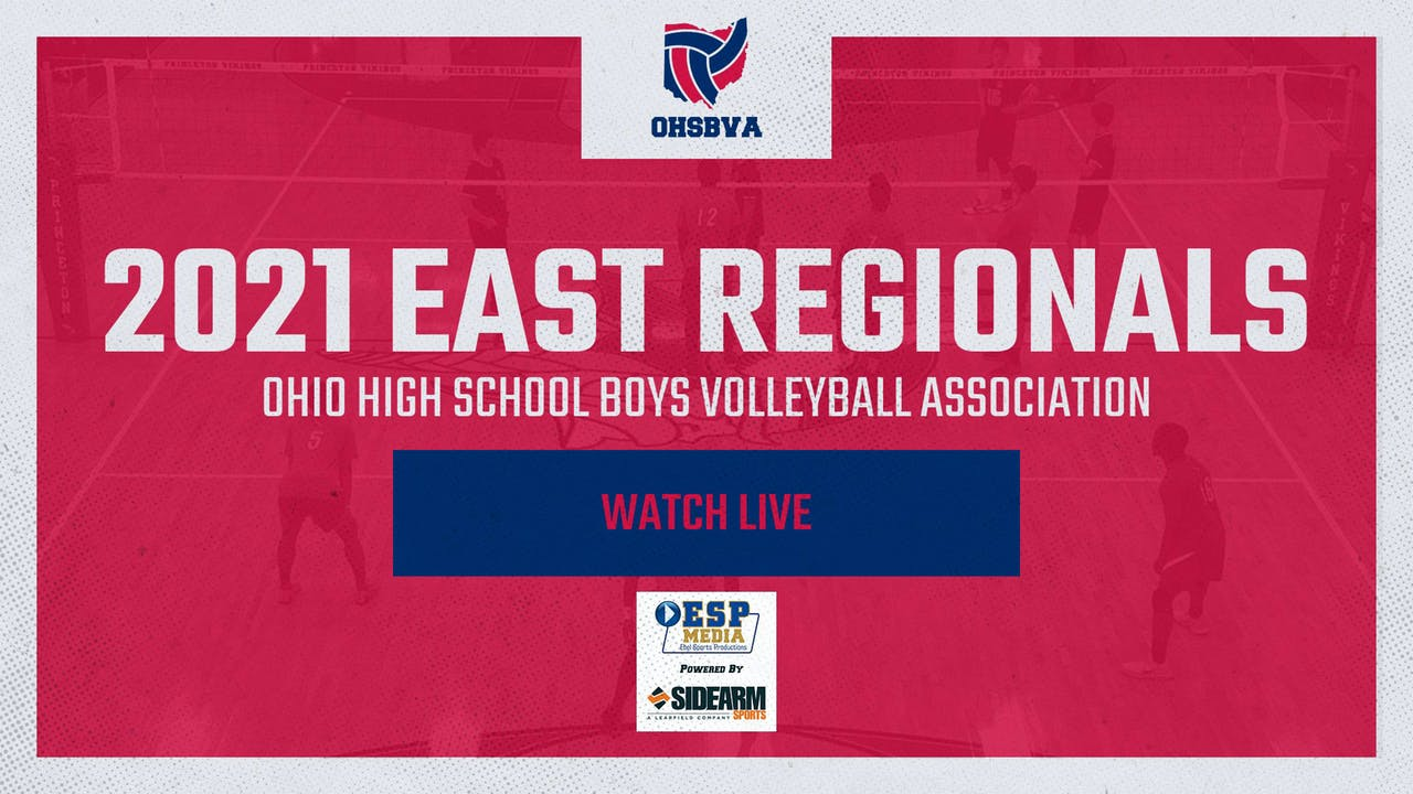 OHSBVA East Regionals - Match #3