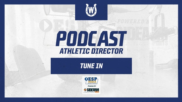 WyomingAthletics.org - Weekly AD Podcast - October 19, 2020