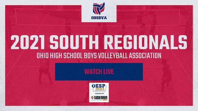 OHSBVA South Regionals Match #2