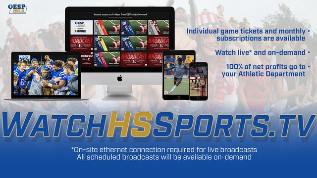 2020-21 Winter Sports Broadcasts