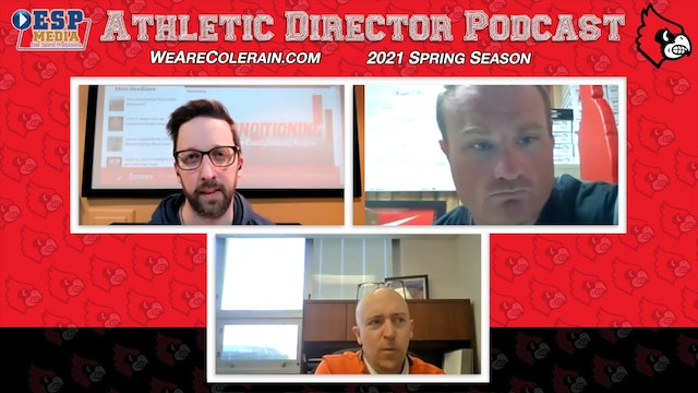 WeAreColerain.com - Weekly AD Podcast April 20, 2021