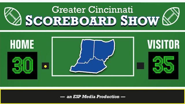 The Greater Cincinnati Scoreboard Sho...