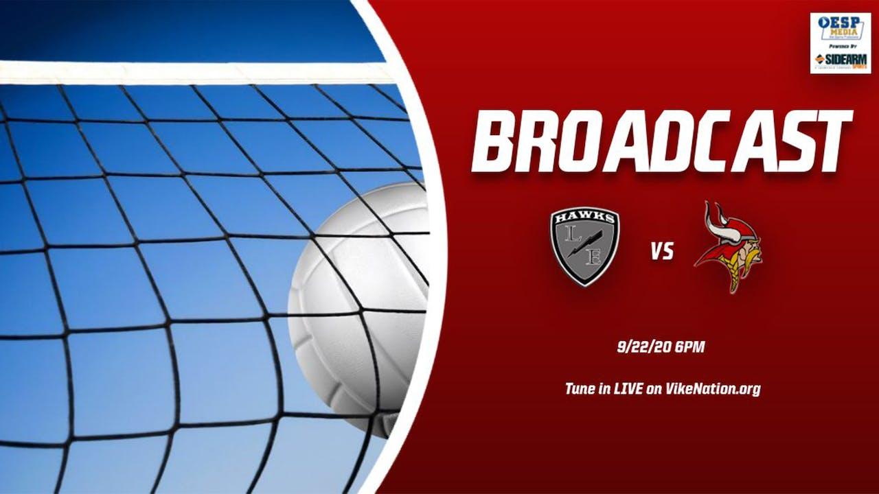 Princeton Volleyball vs. Lakota East Thunderhawks