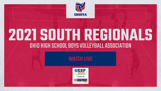 OHSBVA South Regionals - Match #2