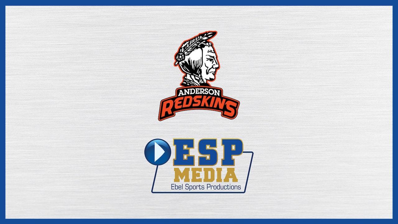 Anderson Redskins