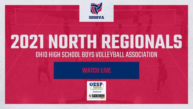 OHSBVA North Regionals - Match #1