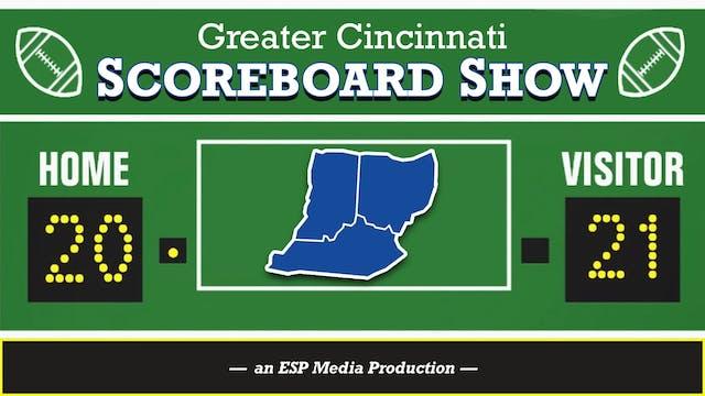 Greater Cincinnati Scoreboard Show - ...